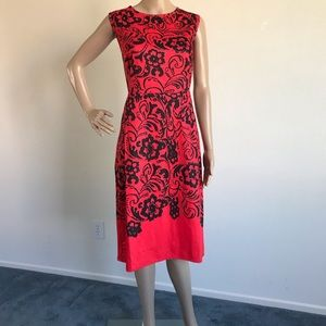 Suzanne Betro plus size summer dress NWT